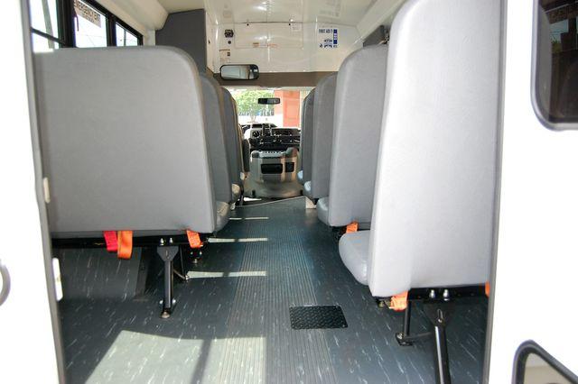 2016 Ford 15 Pass. Activity Bus Charlotte, North Carolina 19