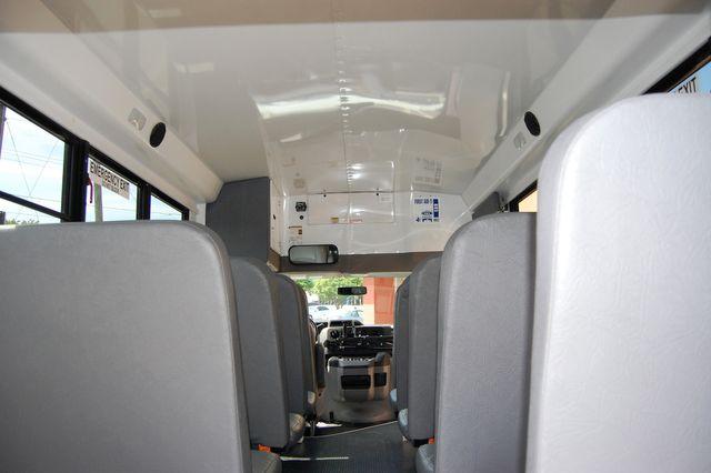 2016 Ford 15 Pass. Activity Bus Charlotte, North Carolina 20