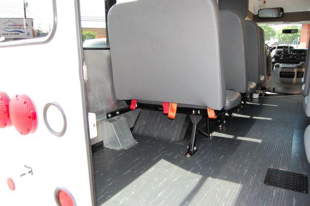 2016 Ford 15 Pass. Activity Bus Charlotte, North Carolina 21