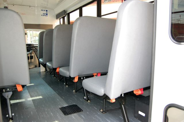 2016 Ford 15 Pass. Activity Bus Charlotte, North Carolina 22
