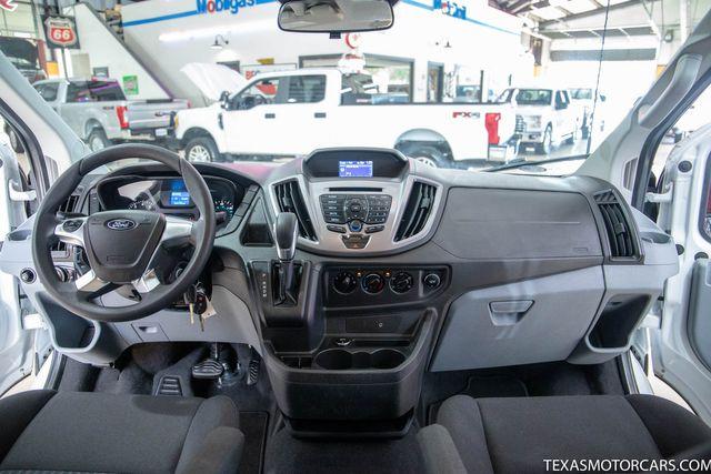 2016 Ford 15 Passenger Transit Wagon XLT in Addison, Texas 75001
