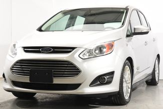 2016 Ford C-Max Energi SEL in Branford, CT 06405
