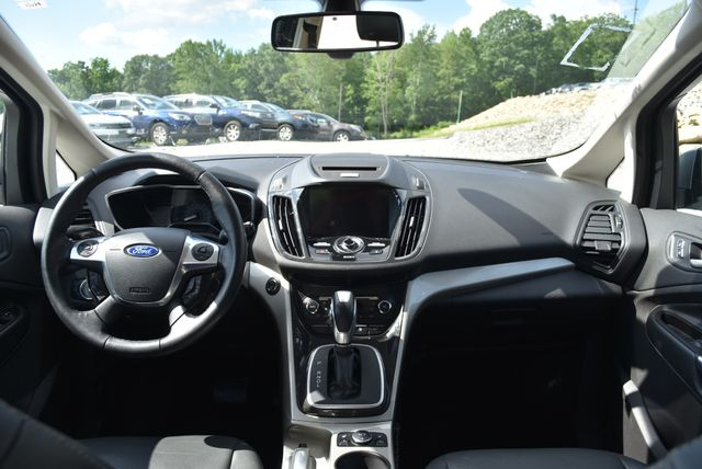 2016 Ford C-Max Energi SEL Naugatuck, Connecticut 16