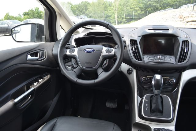2016 Ford C-Max Energi SEL Naugatuck, Connecticut 13