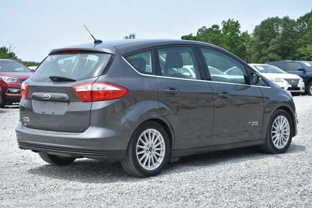 2016 Ford C-Max Energi SEL Naugatuck, Connecticut 4
