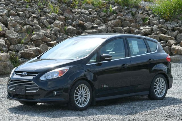 2016 Ford C-Max Energi SEL Naugatuck, Connecticut