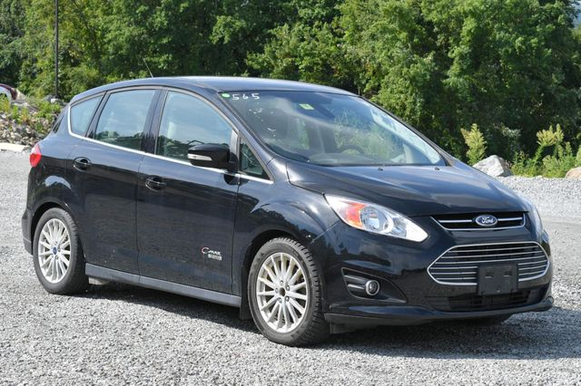 2016 Ford C-Max Energi SEL Naugatuck, Connecticut 6