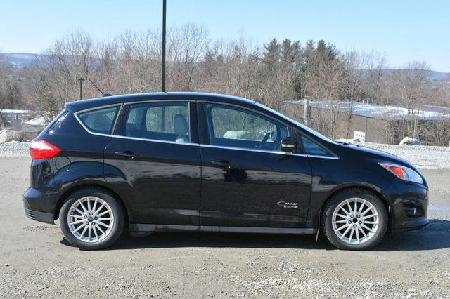 2016 Ford C-Max Energi SEL Naugatuck, Connecticut 7