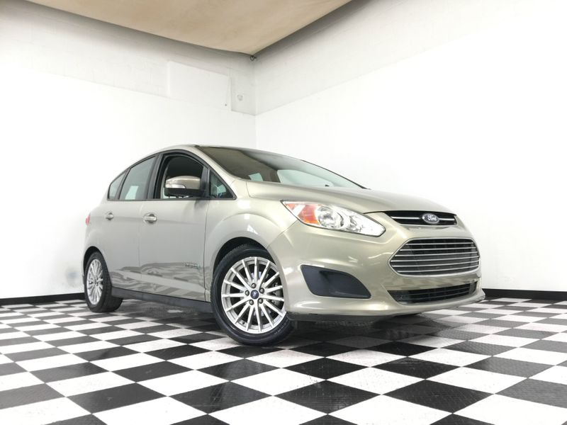 2016 Ford C-Max Hybrid *Affordable Payments* | The Auto Cave