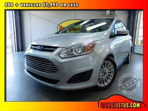 2016 Ford C-Max Hybrid SE in Airport Motor Mile ( Metro Knoxville ), TN