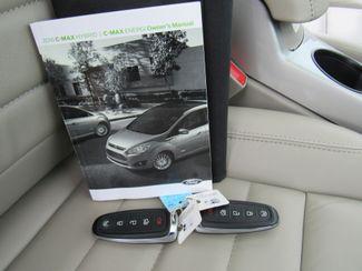 2016 Ford C-Max Hybrid SEL Bend, Oregon 22