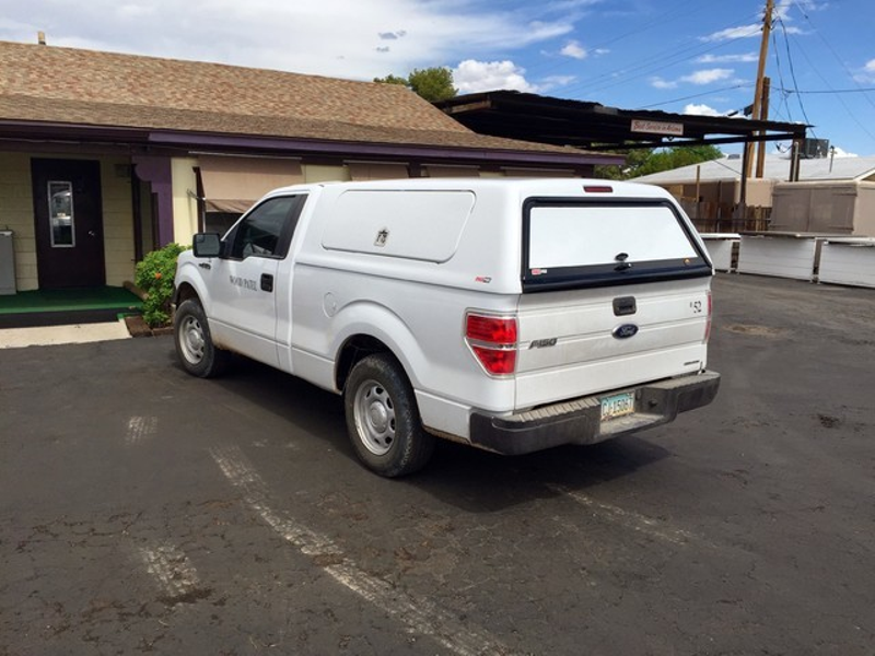 2017 Ford Chevy Dodge Camper Shells Truck Toppers Truck Caps  in Phoenix, AZ