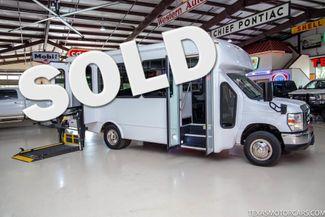 2016 Ford E-Series Cutaway in Addison, Texas 75001