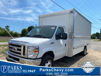2016 Ford E-Series Cutaway Base in Kernersville, NC 27284
