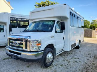 2016 Ford E-Series / Glaval 14 Passenger Bus Wheelchair Accessible in Alliance, Ohio 44601