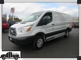 2016 Ford E250 Transit Cargo Van in Burlington WA, 98233