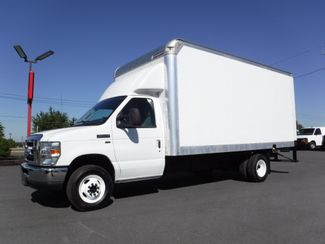 2016 Ford E350 16FT Box Truck with Side Door in Lancaster, PA PA