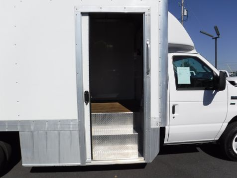 2016 Ford E350 16FT Box Truck with Side Door in Ephrata, PA