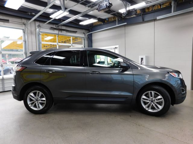 2016 Ford Edge SEL in Airport Motor Mile ( Metro Knoxville ), TN 37777