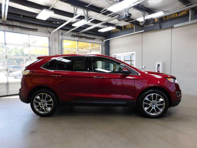 2016 Ford Edge Titanium in Airport Motor Mile ( Metro Knoxville ), TN 37777
