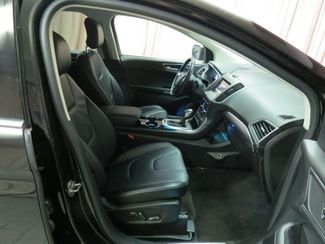 2016 Ford Edge Titanium  city OH  North Coast Auto Mall of Akron  in Akron, OH
