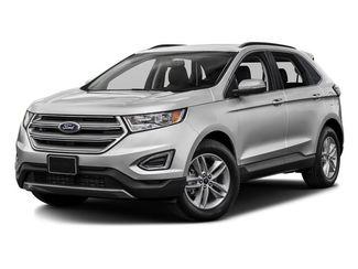 2016 Ford Edge Titanium in Albuquerque, New Mexico 87109