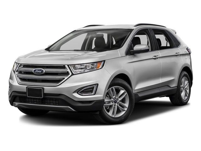 2016 Ford Edge Titanium in Albuquerque, New Mexico 87109