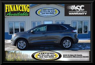 2016 Ford Edge SEL AWD in  Minnesota
