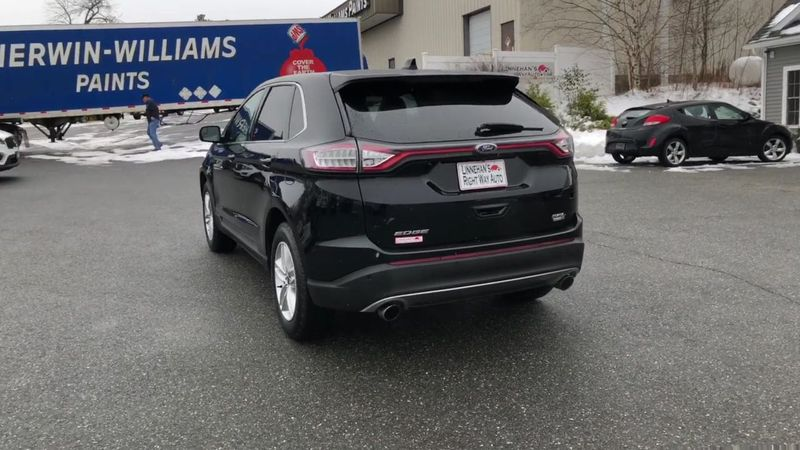 2016 Ford Edge SEL  in Bangor, ME