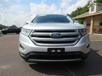 2016 Ford Edge SEL Batesville, Mississippi 8