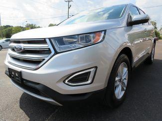 2016 Ford Edge SEL Batesville, Mississippi 11