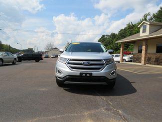 2016 Ford Edge SEL Batesville, Mississippi 4