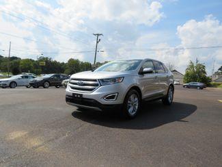 2016 Ford Edge SEL Batesville, Mississippi 3