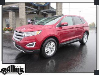 2016 Ford Edge SEL AWD in Burlington WA, 98233