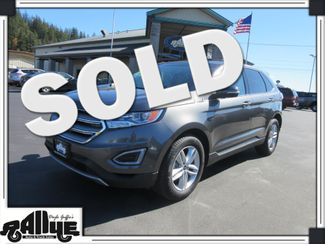 2016 Ford Edge SEL ECO in Burlington, WA 98233