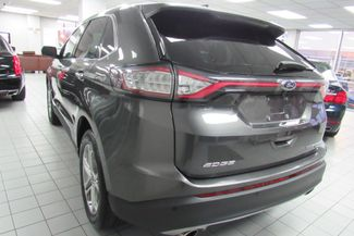 2016 Ford Edge Titanium W/ NAVIGATION SYSTEM/ BACK UP CAM Chicago, Illinois 3
