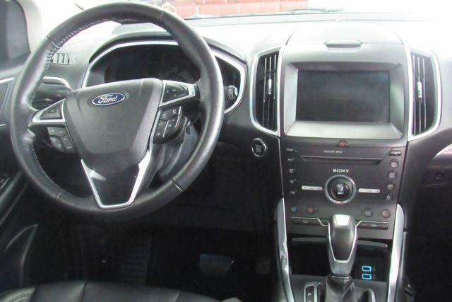 2016 Ford Edge Titanium W/ NAVIGATION SYSTEM/ BACK UP CAM Chicago, Illinois 12