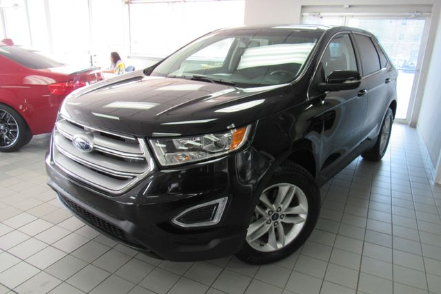 2016 Ford Edge SEL W/ BACK UP CAM Chicago, Illinois 2