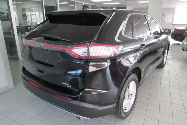 2016 Ford Edge SEL W/ BACK UP CAM Chicago, Illinois 6