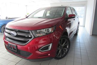 2016 Ford Edge Sport W/ NAVIGATION SYSTEM/ BACK UP CAM Chicago, Illinois 5