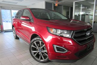 2016 Ford Edge Sport W/ NAVIGATION SYSTEM/ BACK UP CAM Chicago, Illinois 1