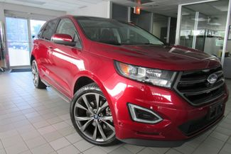 2016 Ford Edge Sport W/ NAVIGATION SYSTEM/ BACK UP CAM Chicago, Illinois