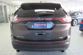 2016 Ford Edge SE W/ BACK UP CAM Chicago, Illinois 5