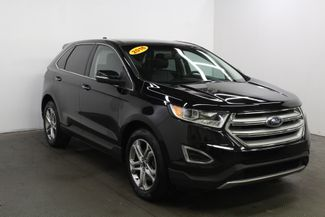 2016 Ford Edge Titanium in Cincinnati, OH 45240
