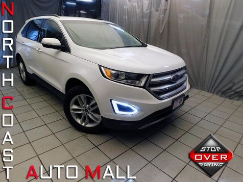 2016 Ford Edge SEL in Cleveland, Ohio