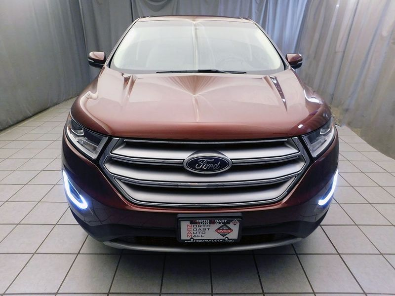 2016 Ford Edge SEL  city Ohio  North Coast Auto Mall of Cleveland  in Cleveland, Ohio