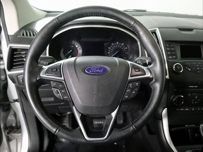 2016 Ford Edge SEL  city Ohio  North Coast Auto Mall of Cleveland  in Cleveland, Ohio