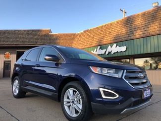 2016 Ford Edge in Dickinson, ND