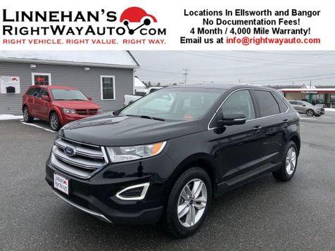 2016 Ford Edge SEL in Bangor