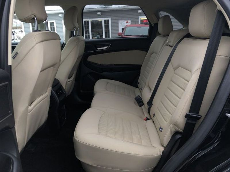 2016 Ford Edge SEL  in Bangor, ME